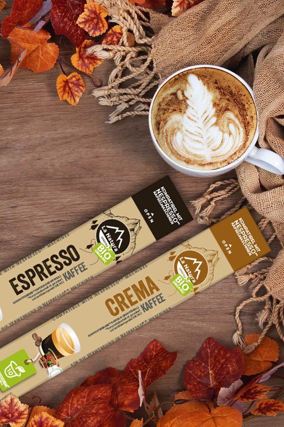 Espresso & Crema